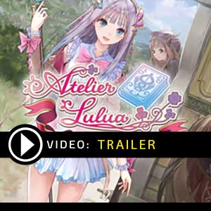 Buy Atelier Lulua The Scion of Arland CD Key Compare Prices