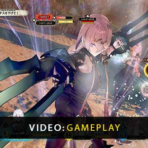 Atelier Ryza Ever Darkness and the Secret Hideout Gameplay Video