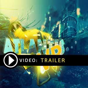 Buy Atlantis VR CD Key Compare Prices