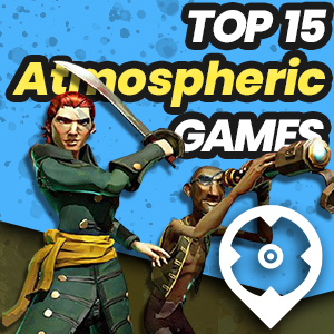 Best Atmospheric Games
