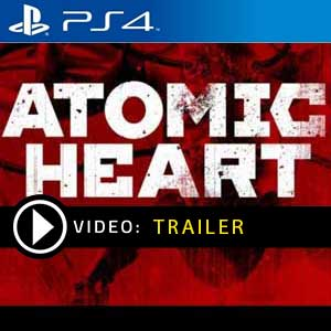 Atomic Heart PS4 Prices Digital or Box Edition