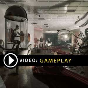 Atomic Heart Gameplay Video