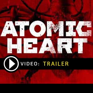 Buy Atomic Heart CD Key Compare Prices