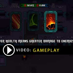 Atomic Heist Gameplay Video