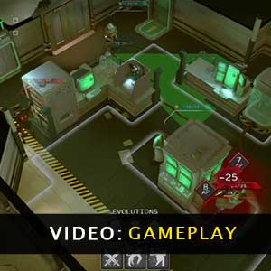 Attack of the Earthlings Gameplay Video
