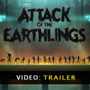 Buy Attack of the Earthlings CD Key Compare Prices