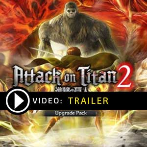 Buy Attack on Titan 2 Final Battle Upgrade Pack CD Key Compare Prices
