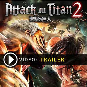 Buy Attack On Titan 2 CD Key Compare Prices