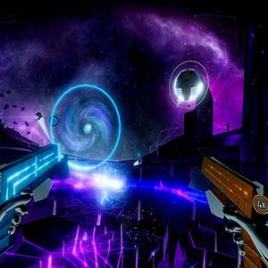 Audica Cosmic Arena
