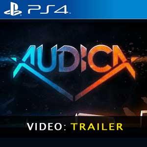 Audica Trailer Video