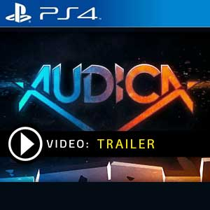 Audica PS4 Prices Digital or Box Edition