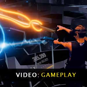 Audica Gameplay Video