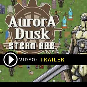 Buy Aurora Dusk Steam Age CD Key Compare Prices