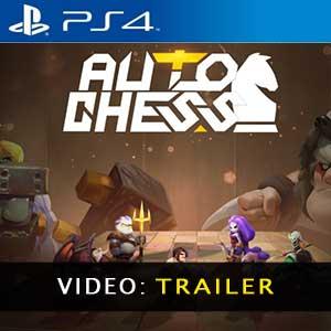 Auto Chess Video Trailer