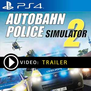Autobahn Police Simulator 2 PS4 Prices Digital or Box Edition