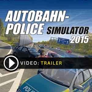 Buy Autobahn-Police Simulator 2015 CD Key Compare Prices