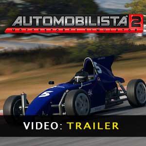 Automobilista 2 Video Trailer