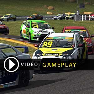 Automobilista Gameplay Video