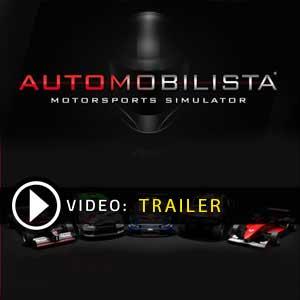Buy Automobilista CD Key Compare Prices