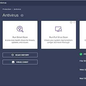 AVAST Pro Antivirus 2020 - Anti Virus