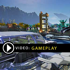 Aven Colony Cerulean Vale Gameplay Video