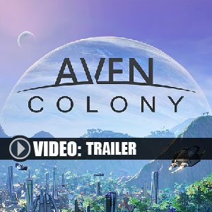 Buy Aven Colony CD Key Compare Prices