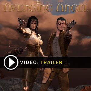 Buy Avenging Angel CD Key Compare Prices