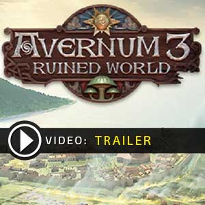Avernum 3 Ruined World