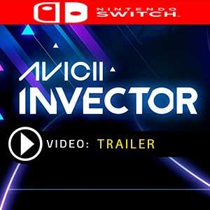 AVICII Invector Nintendo Switch Prices Digital or Box Edition