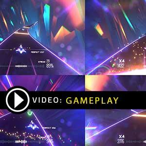 AVICII Invector Gameplay Video