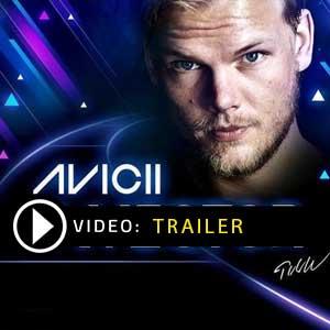 Buy AVICII Invector CD Key Compare Prices