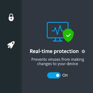 Avira Internet Security Suitey - Full Protection