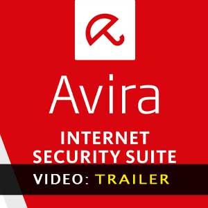 Avira Internet Security Suite Video Trailer