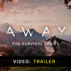 AWAY The Survival Series Video Trailer