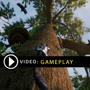 AWAY The Survival Series Gameplay Video