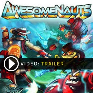 Buy Awesomenauts CD Key Compare Prices