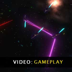 Axan Ships Gameplay Video