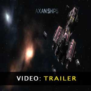 Axan Ships