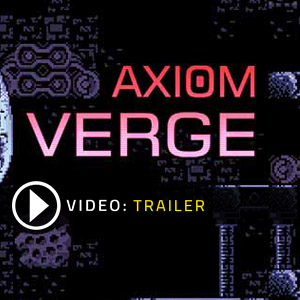 Buy Axiom Verge CD Key Compare Prices