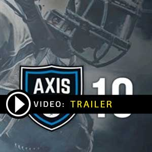 Buy AXIS FOOTBALL 2019 CD Key Compare Prices