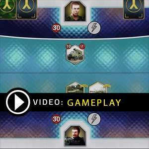 AXYOS Battlecards Gameplay Video