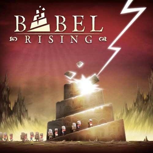 Buy Babel Rising CD Key digital download best price