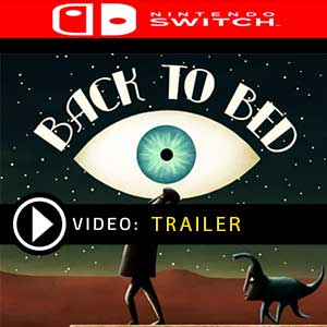 Back to Bed Nintendo Switch Prices Digital or Box Edition