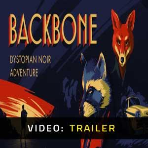 Backbone Video Trailer