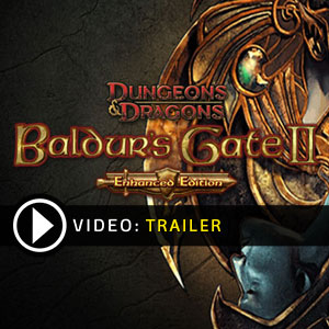 Buy Baldurs Gate 2 Enhanced Edition CD Key Compare Prices