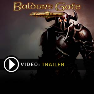 Buy Baldur's Gate Enhanced Edition CD Key Compare Prices