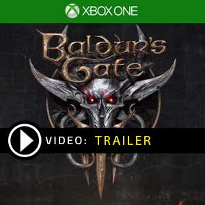 Baldur´s Gate Xbox One Prices Digital or Box Edition
