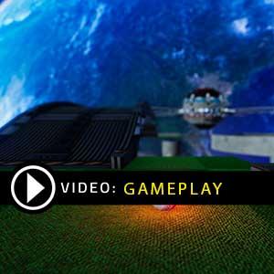 Ballistic Mini Golf Gameplay Video
