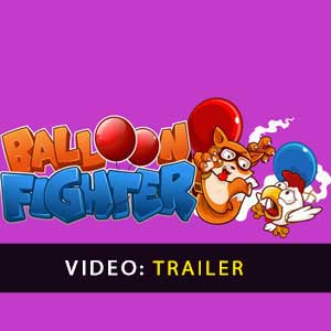 Balloon Fighter