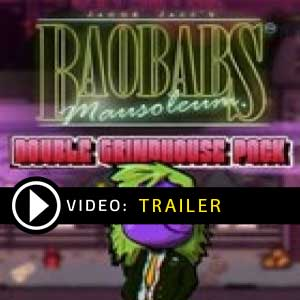 Buy Baobabs Mausoleum Double Grindhouse Pack CD Key Compare Prices